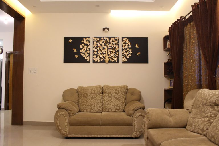 foyer2attic interior designers bangalore projects swati and amit