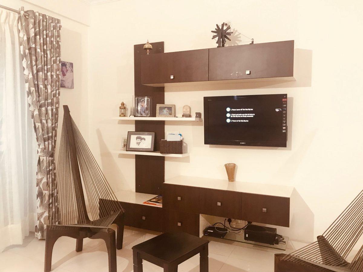 foyer2attic interior designers bangalore projects rajeshwari