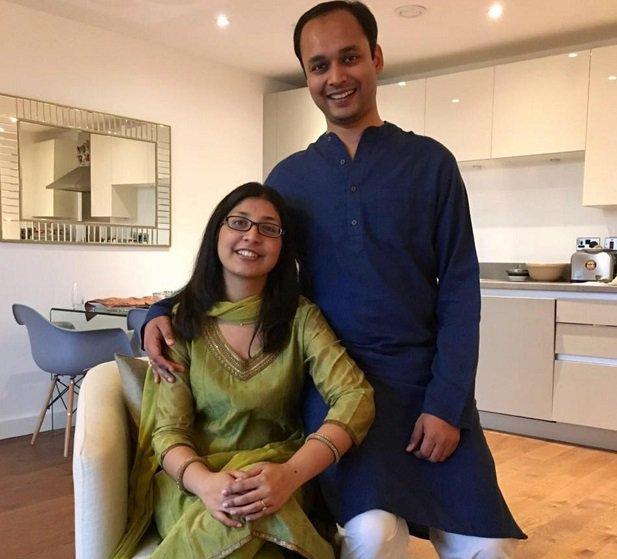 foyer2attic interior designers bangalore testimonial rahul and ketaki