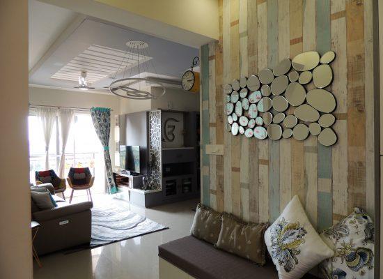 Foyer & Living
