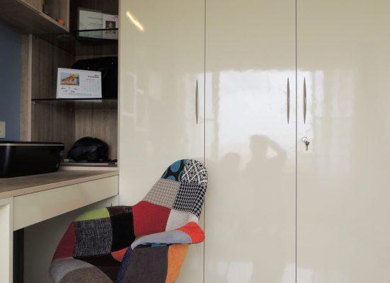 study room wardrobe