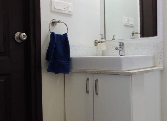 Common Washbasin