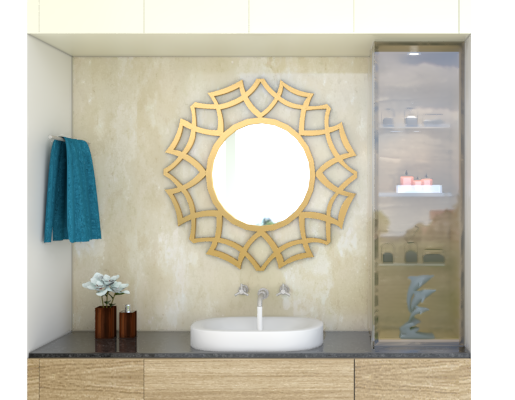 bathroom design in 3d