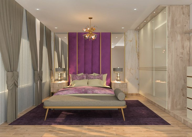 Foyer2attic Best Interior Designers In Bangalore Home